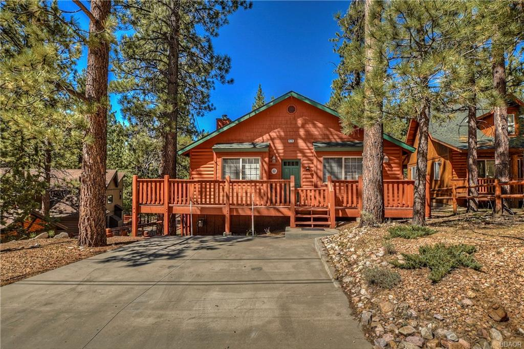 429 Ashwood Drive, Big Bear City, CA 92314 - Big Bear City, CA real estate listing