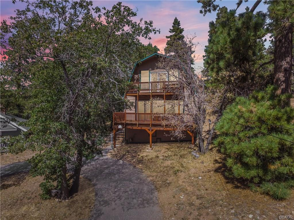 43550 San Pasqual Drive Property Photo