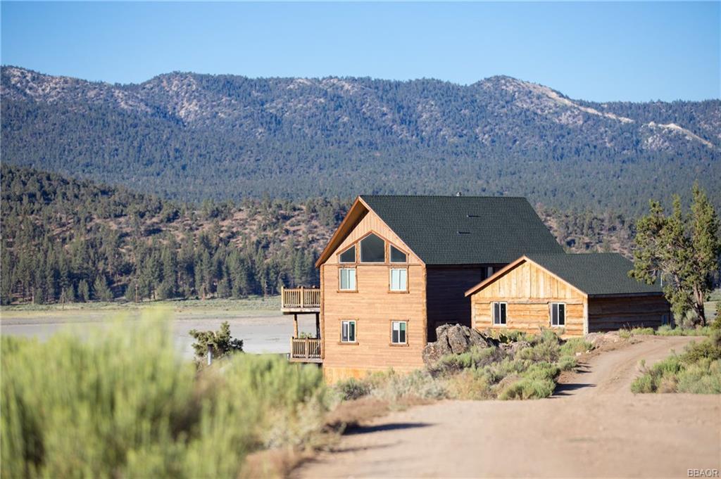 46227 Serpentine Road, Big Bear City, CA 92314 - Big Bear City, CA real estate listing