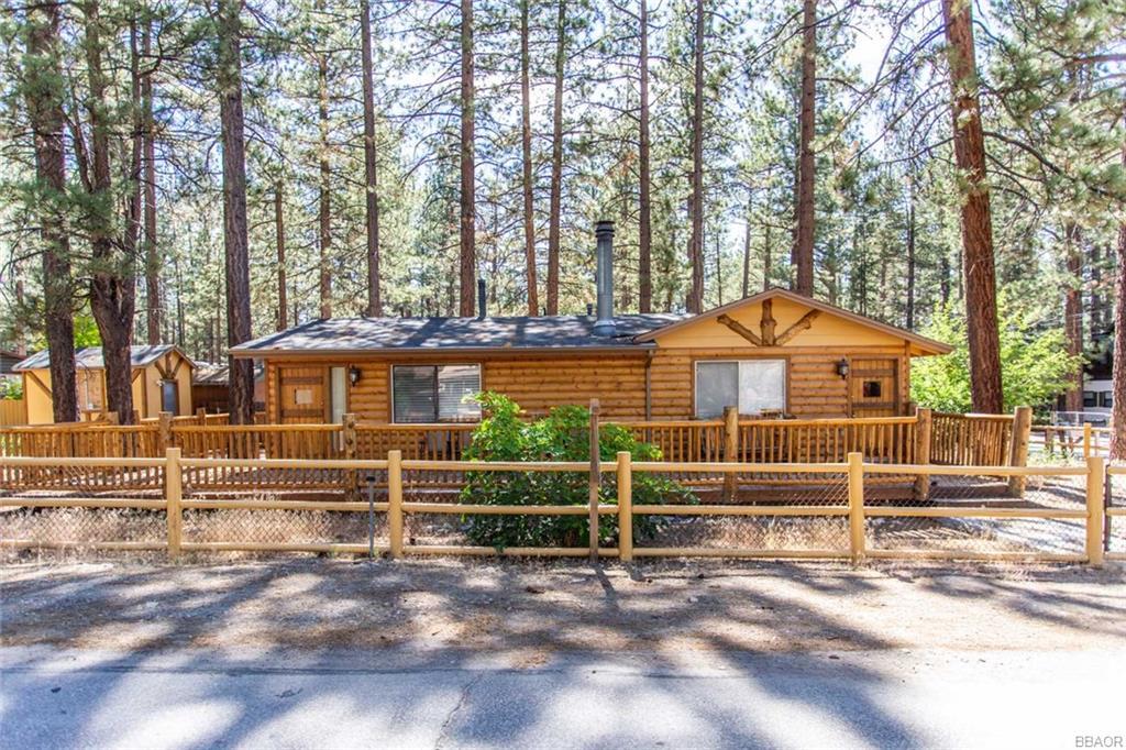 800 W Rainbow Boulevard, Big Bear City, CA 92314 - Big Bear City, CA real estate listing