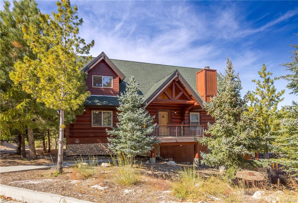 488 Starlight Circle, Big Bear Lake, CA 92315 - Big Bear Lake, CA real estate listing