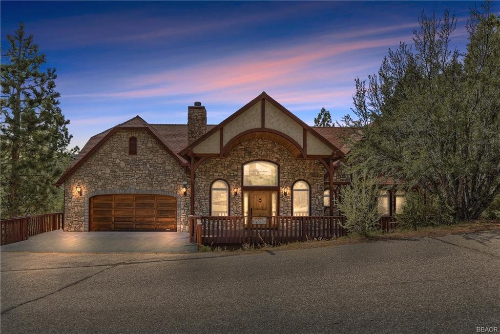 43731 Canyon Crest, Big Bear Lake, CA 92315 - Big Bear Lake, CA real estate listing