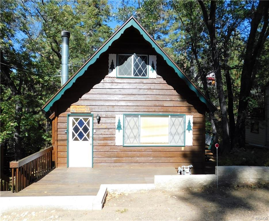 1168 Sheephorn Road Property Photo