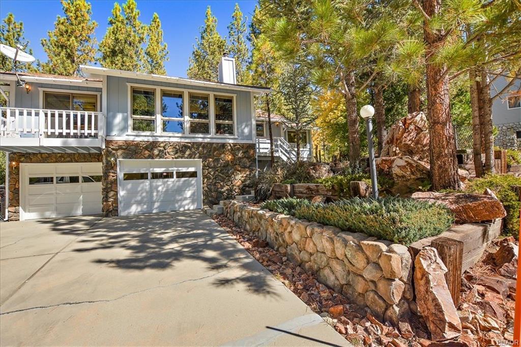 42578 Donez Way, Big Bear City, CA 92314 - Big Bear City, CA real estate listing