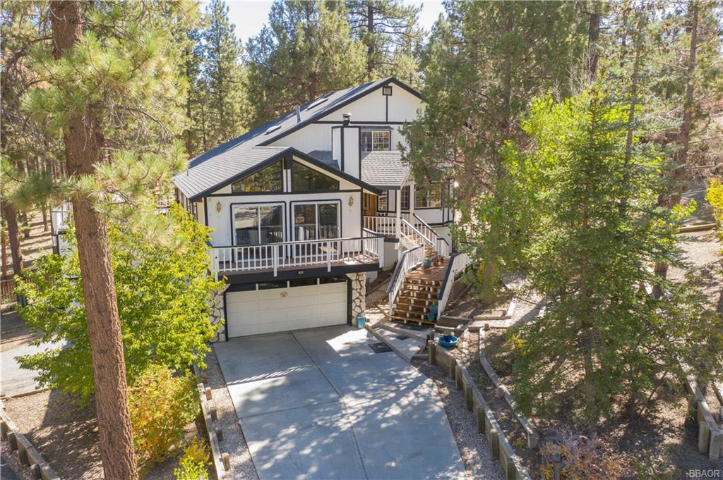 780 Raleigh Drive, Big Bear City, CA 92314 - Big Bear City, CA real estate listing