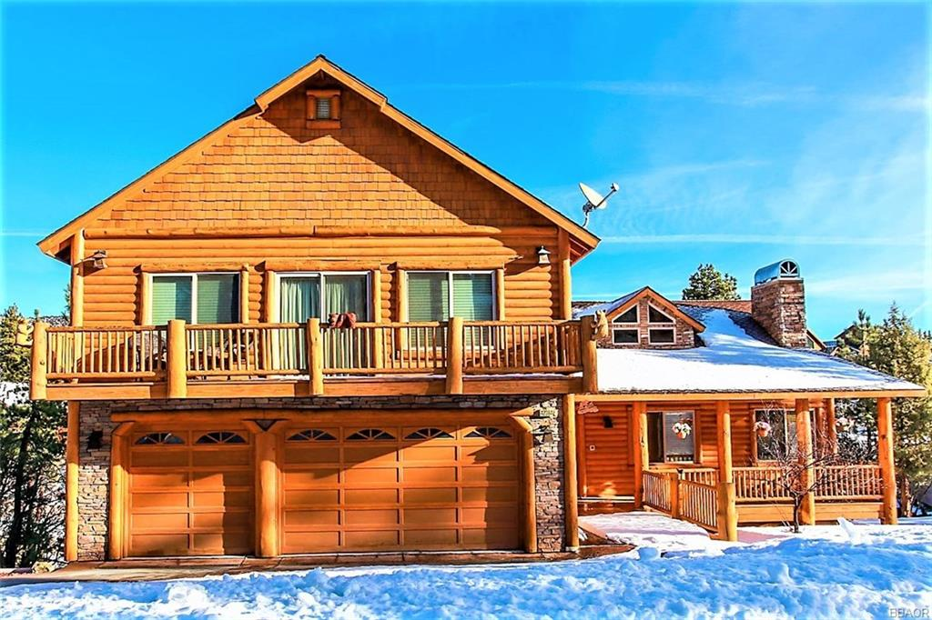 42384 Eagle Ridge Drive, Big Bear Lake, CA 92315 - Big Bear Lake, CA real estate listing