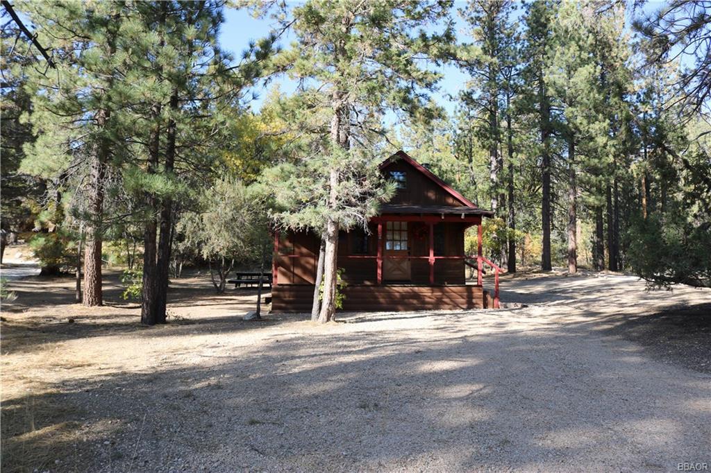 1 Polique Canyon, Fawnskin, CA 92333 - Fawnskin, CA real estate listing