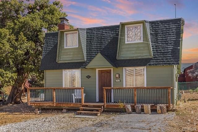 645 Villa Grove Avenue Property Photo