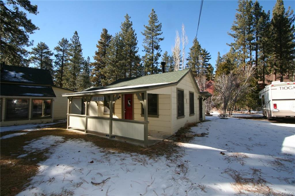 1004 Canyon Road #3, Fawnskin, CA 92333 - Fawnskin, CA real estate listing