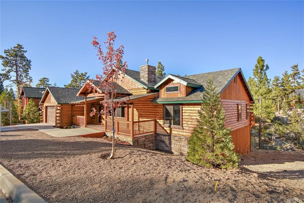 42372 Eagle Ridge Drive, Big Bear Lake, CA 92315 - Big Bear Lake, CA real estate listing