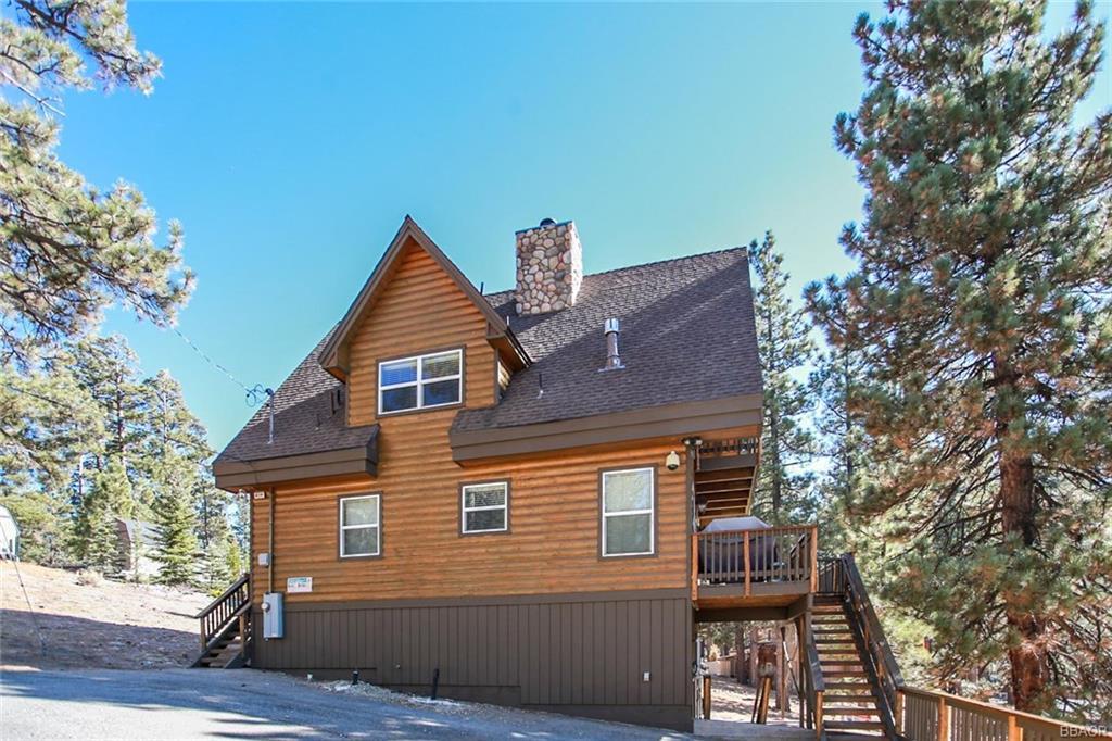 419 Castella Lane, Big Bear Lake, CA 92315 - Big Bear Lake, CA real estate listing