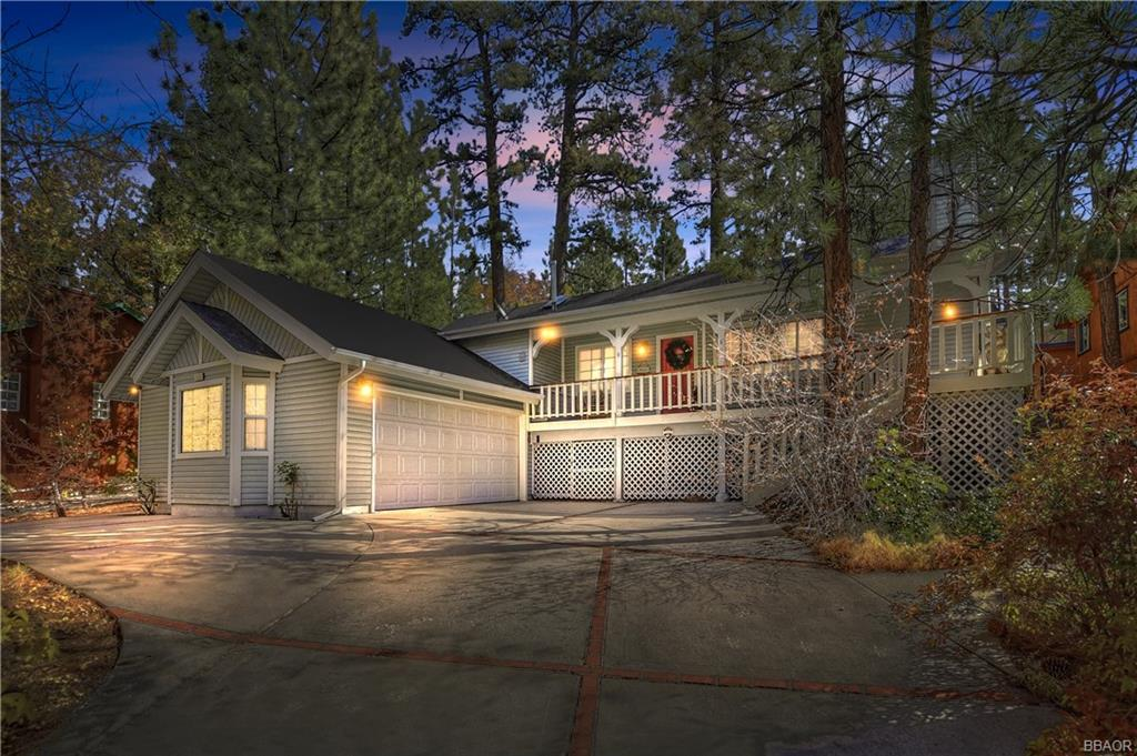 880 Alpenweg Drive, Big Bear Lake, CA 92315 - Big Bear Lake, CA real estate listing