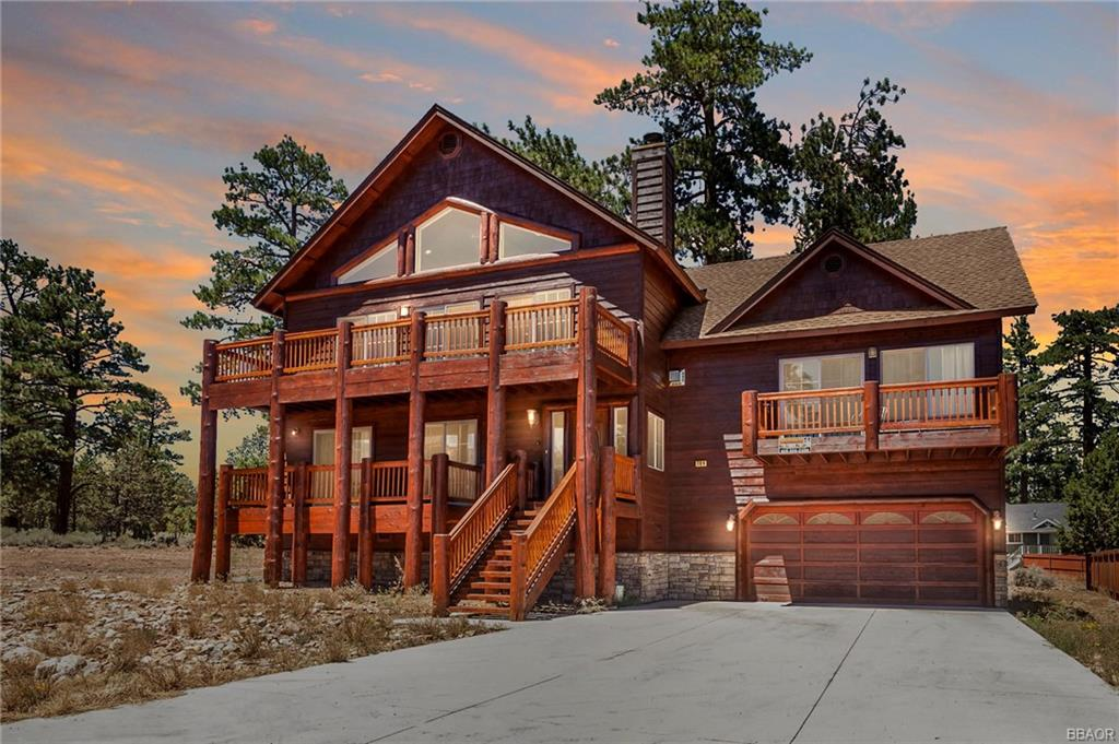 209 Rodeo Road, Big Bear City, CA 92314 - Big Bear City, CA real estate listing