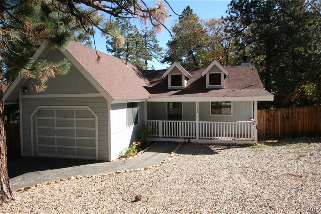 353 Riverside Avenue Property Photo