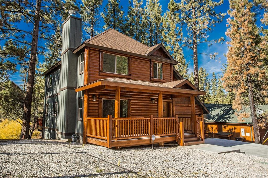 435 Ashwood Drive, Big Bear City, CA 92314 - Big Bear City, CA real estate listing
