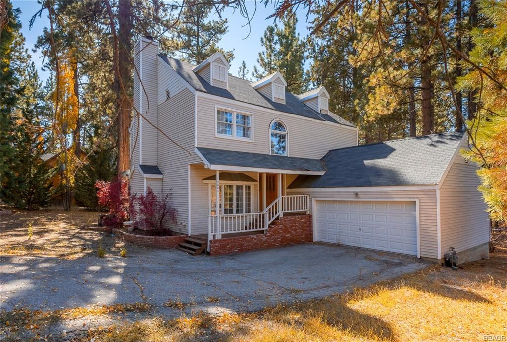 1200 Constellation Drive, Big Bear City, CA 92314 - Big Bear City, CA real estate listing