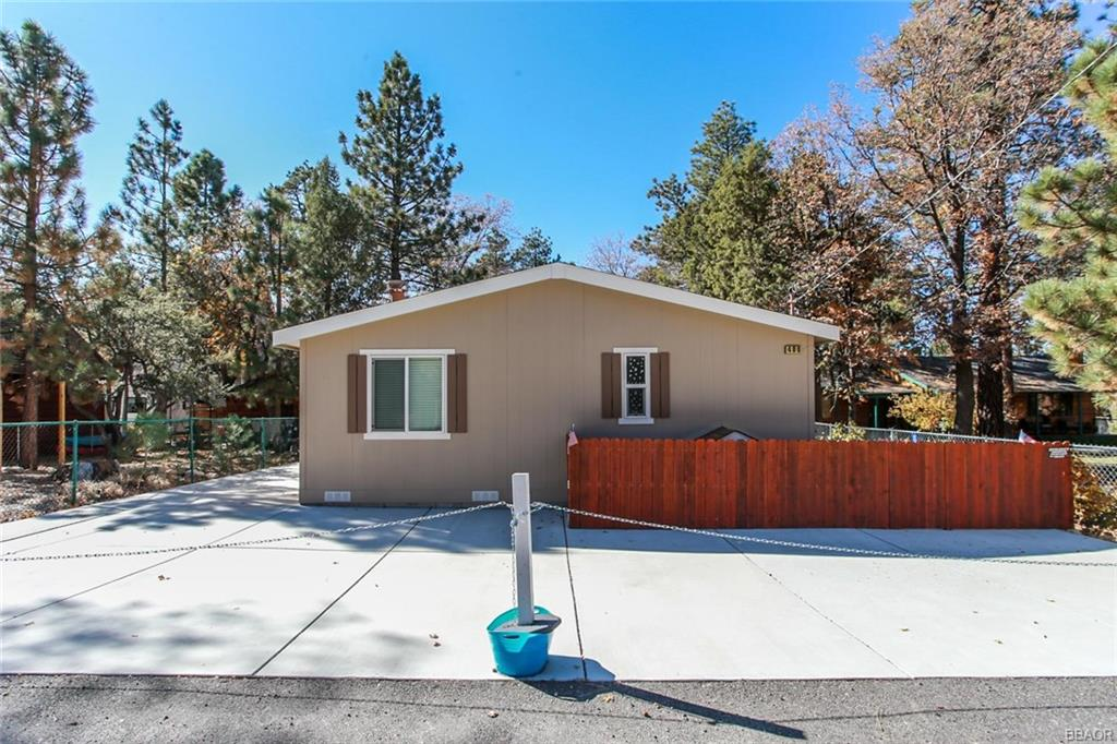 480 Santa Barbara Avenue, Sugarloaf, CA 92386 - Sugarloaf, CA real estate listing
