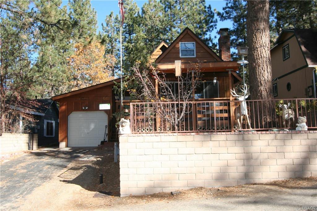 661 Merced Street Property Photo