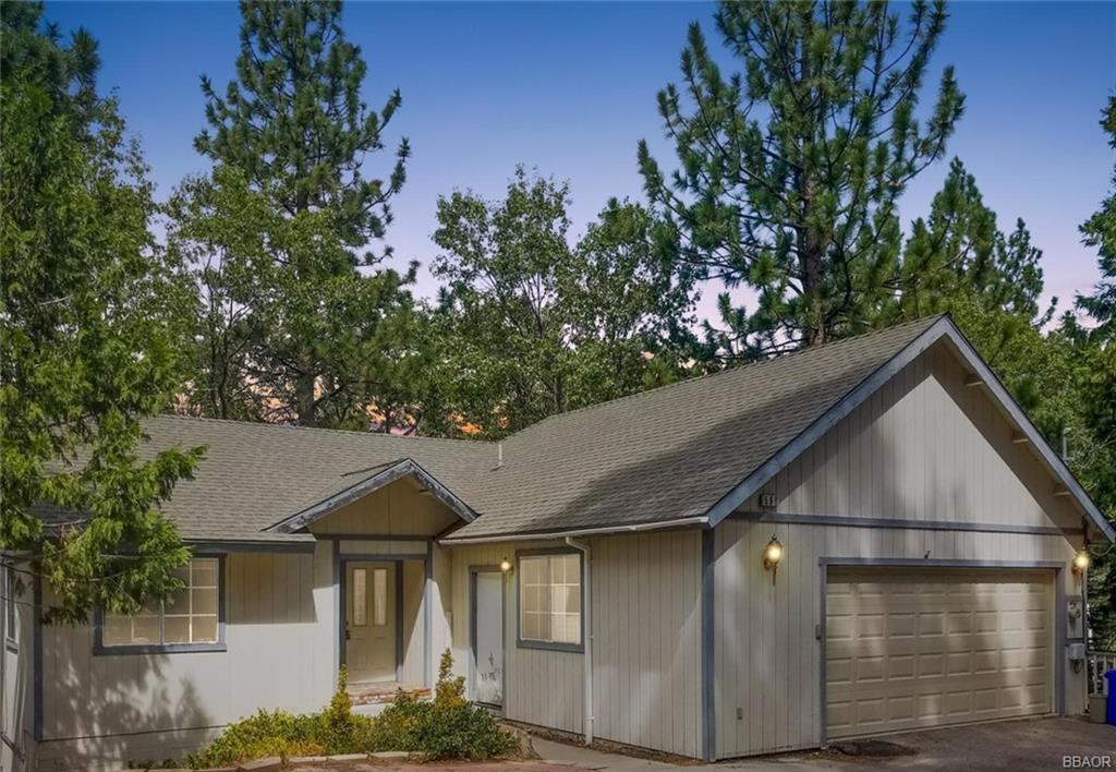 560 Arbula Dr Drive, Crestline, CA 92325 - Crestline, CA real estate listing