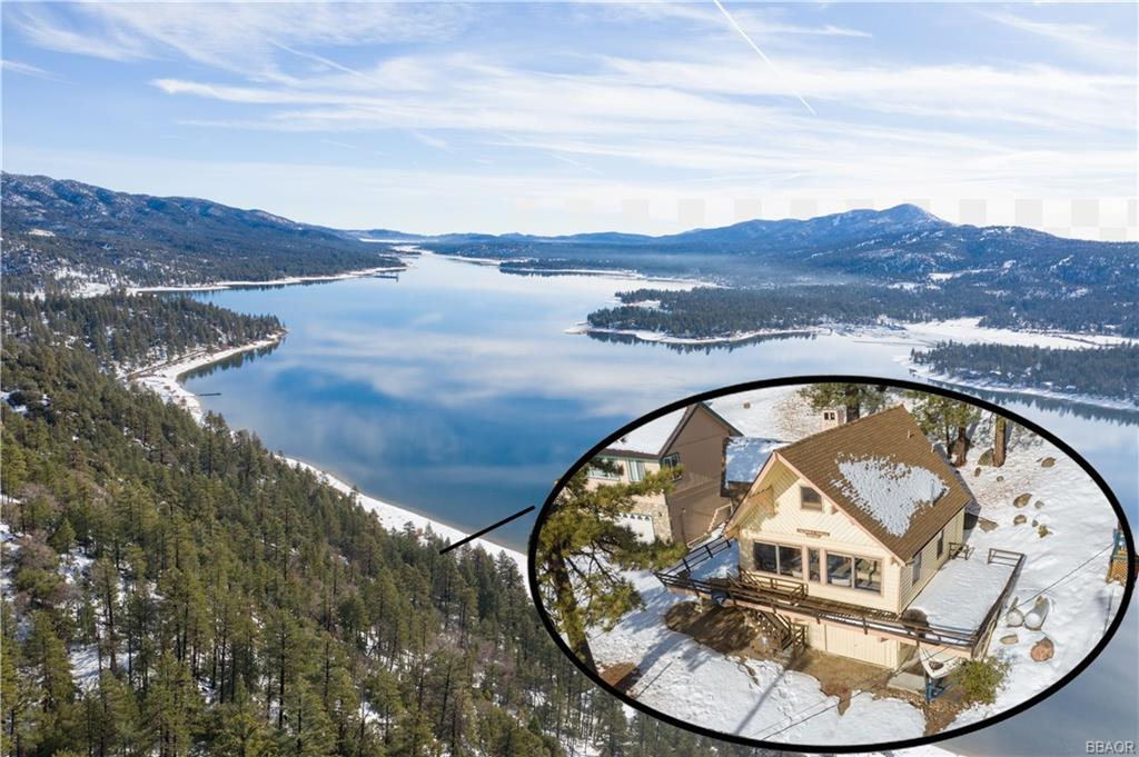 38700 North Shore Drive, Fawnskin, CA 92333 - Fawnskin, CA real estate listing