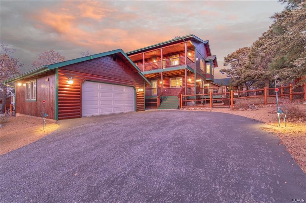 441 Villa Grove Avenue, Big Bear City, CA 92314 - Big Bear City, CA real estate listing