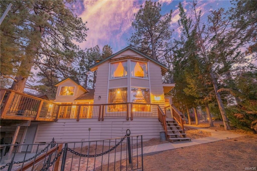 38790 Waterview Drive, Big Bear Lake, CA 92315 - Big Bear Lake, CA real estate listing