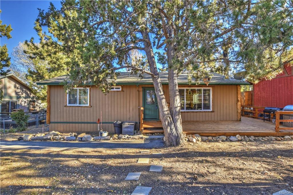 408 San Martin, Big Bear City, CA 92314 - Big Bear City, CA real estate listing
