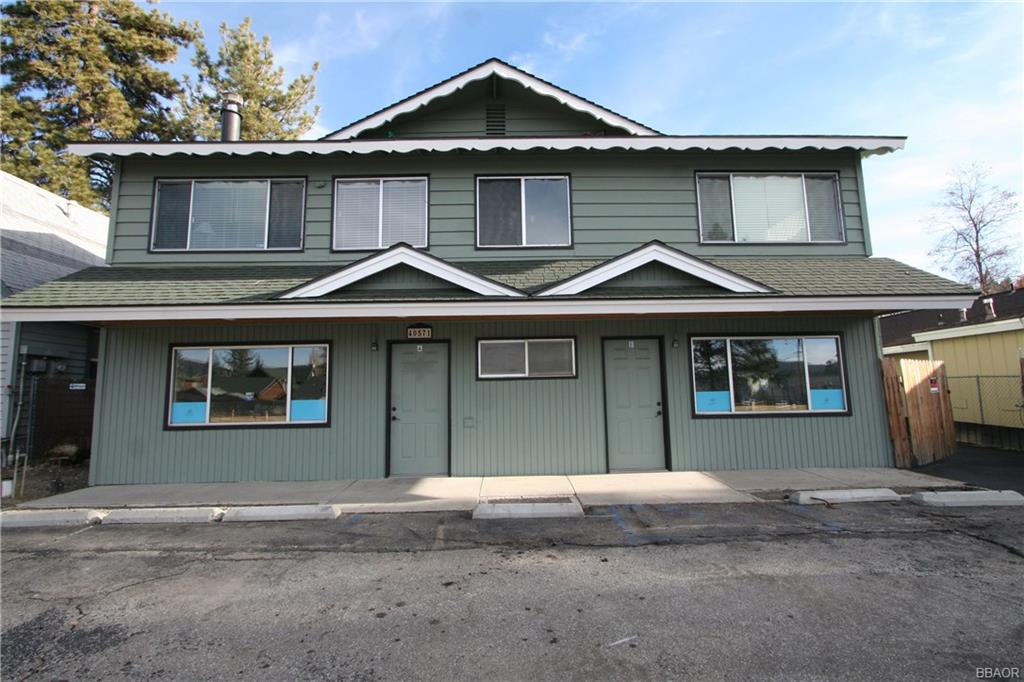 40571 Big Bear Boulevard #A, Big Bear Lake, CA 92315 - Big Bear Lake, CA real estate listing