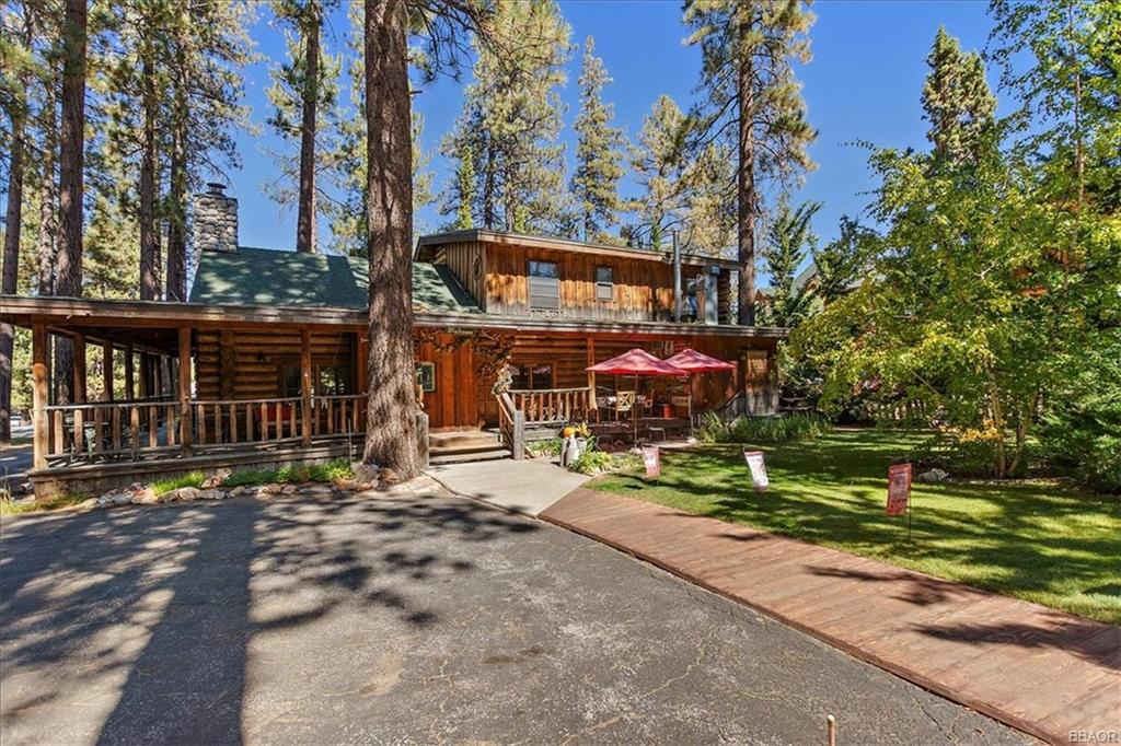 41675 Big Bear Boulevard Property Photo