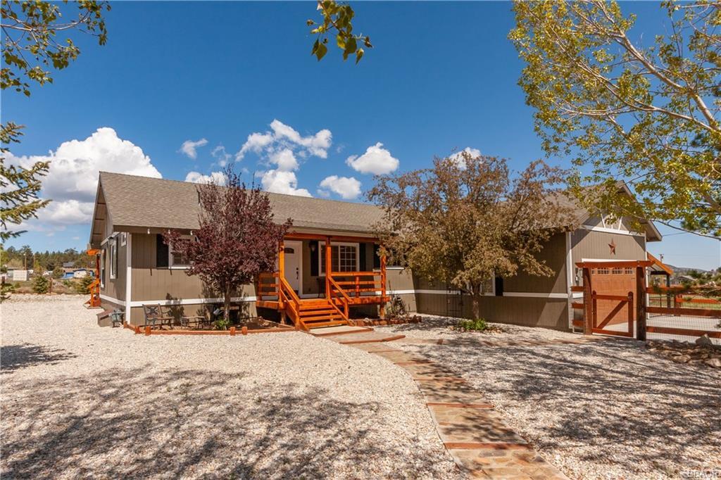 1175 East Lane Road, Big Bear City, CA 92314 - Big Bear City, CA real estate listing