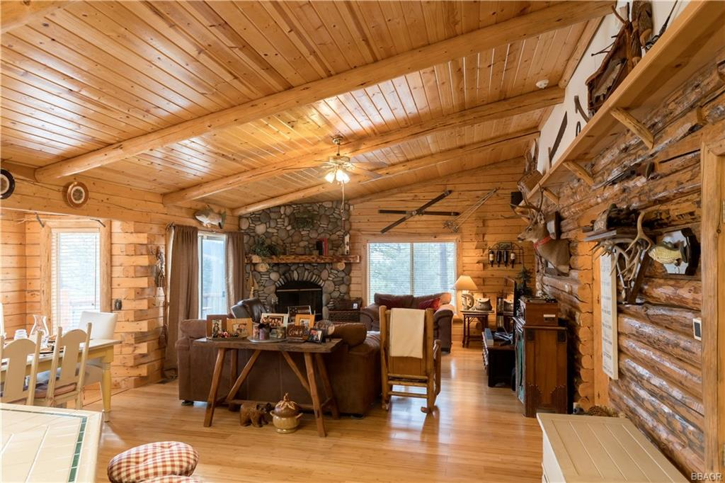 860 Butte Avenue, Big Bear City, CA 92314 - Big Bear City, CA real estate listing