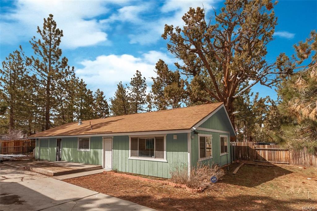 624 Riverside Avenue, Sugarloaf, CA 92386 - Sugarloaf, CA real estate listing