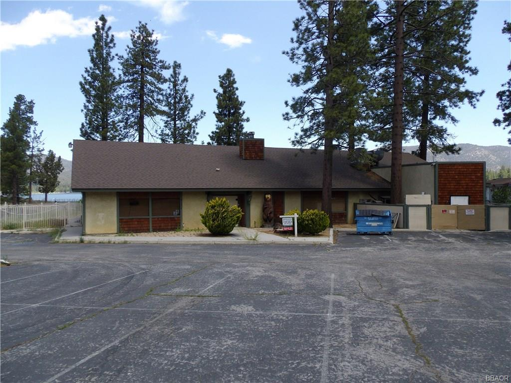 41072 Big Bear Boulevard Property Photo