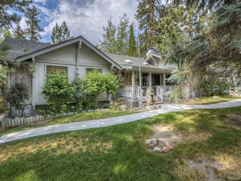 42626 Fox Farm, Big Bear Lake, CA 92315 - Big Bear Lake, CA real estate listing