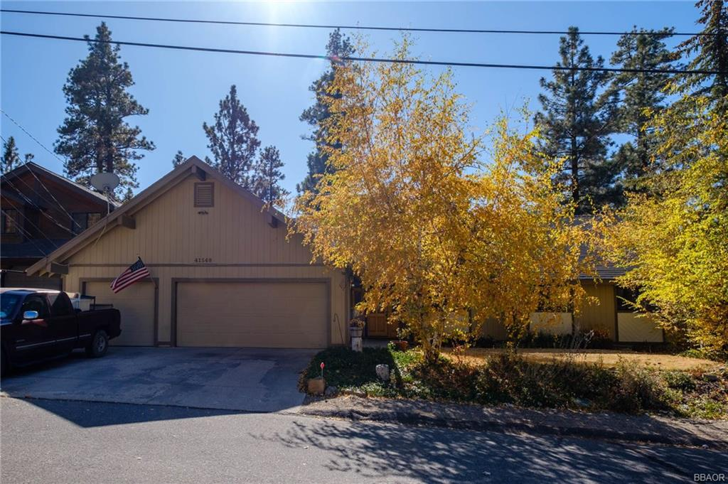 41549 Mockingbird Drive, Big Bear Lake, CA 92315 - Big Bear Lake, CA real estate listing