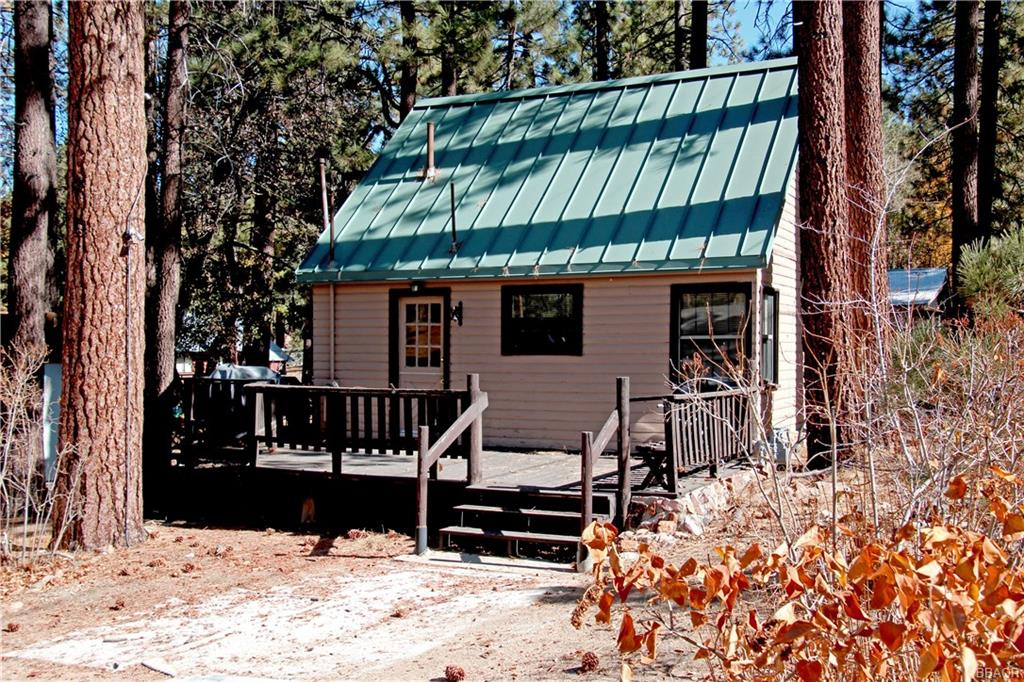 41126 Carter Lane, Big Bear Lake, CA 92315 - Big Bear Lake, CA real estate listing