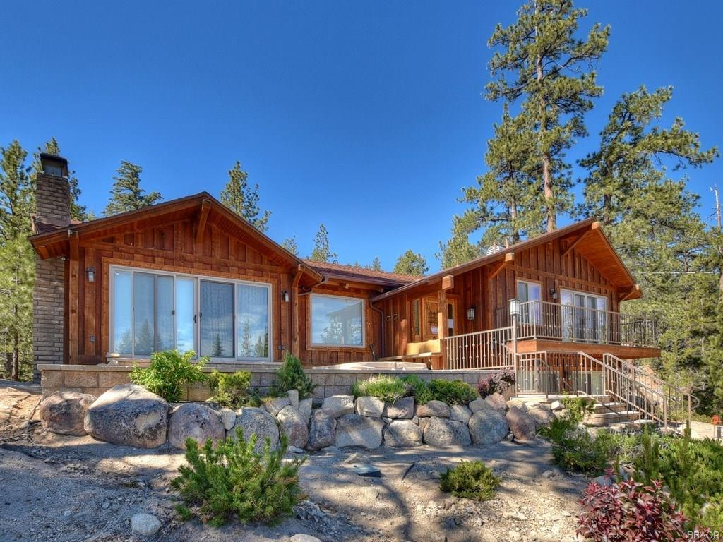 38925 Big Bear Boulevard, Big Bear Lake, CA 92315 - Big Bear Lake, CA real estate listing