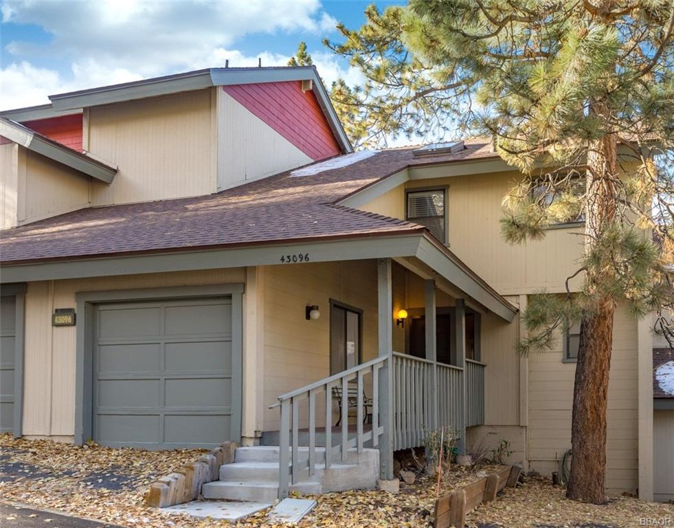 43096 Deer Run Court #43096, Big Bear Lake, CA 92315 - Big Bear Lake, CA real estate listing