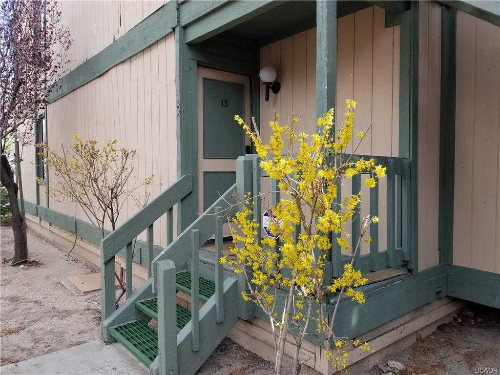 760 Blue Jay Road #13, Big Bear Lake, CA 92315 - Big Bear Lake, CA real estate listing