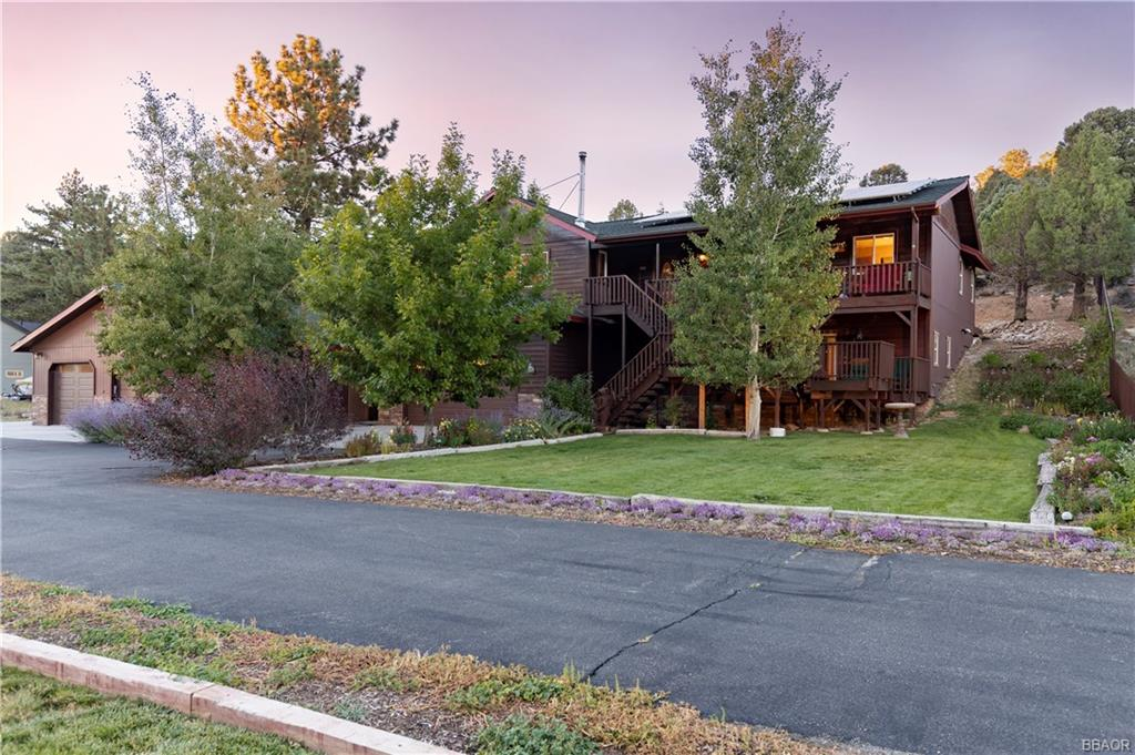 46840 Lakewood Drive, Big Bear City, CA 92314 - Big Bear City, CA real estate listing