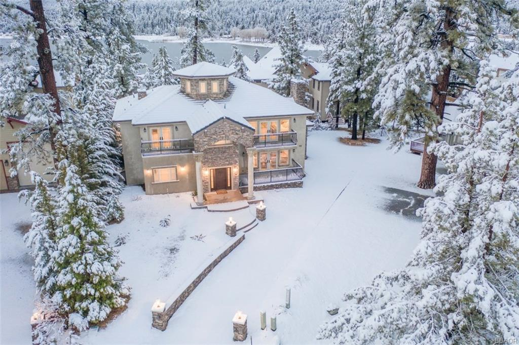 42050 Skyview Ridge Drive, Big Bear Lake, CA 92315 - Big Bear Lake, CA real estate listing
