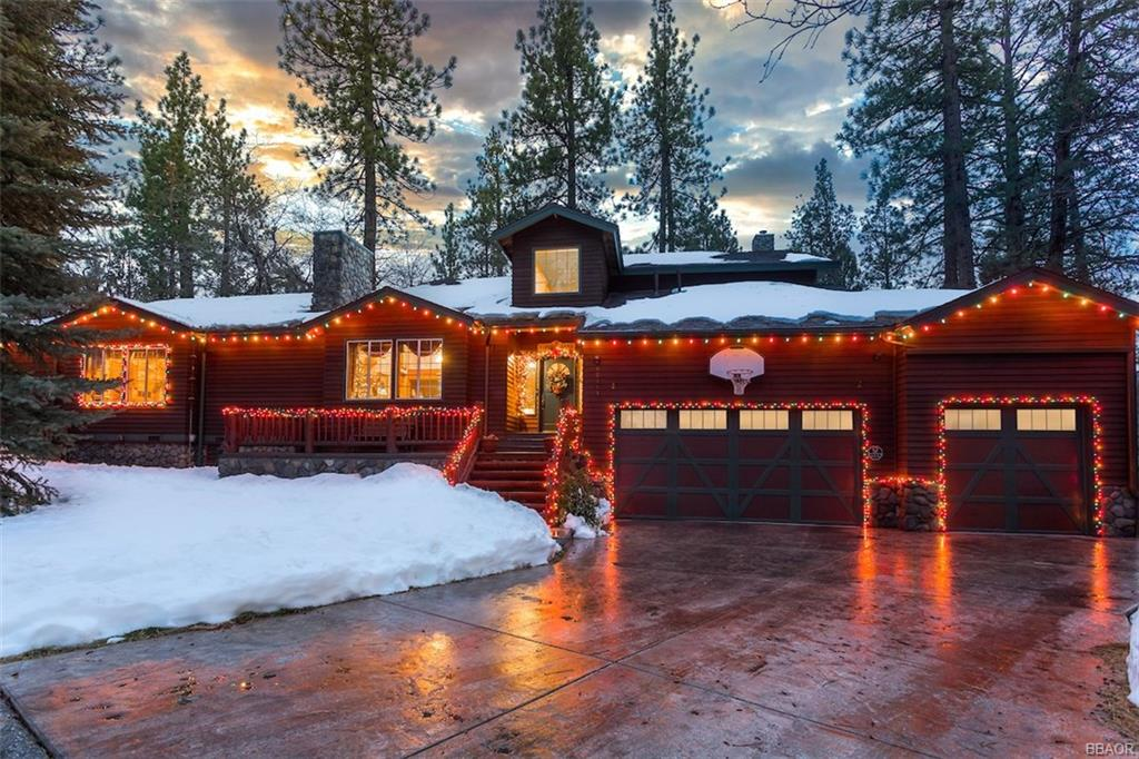 42515 Constellation Drive, Big Bear Lake, CA 92315 - Big Bear Lake, CA real estate listing