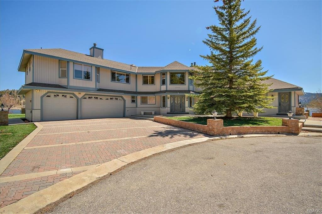 39085 N Shore Drive, Fawnskin, CA 92333 - Fawnskin, CA real estate listing