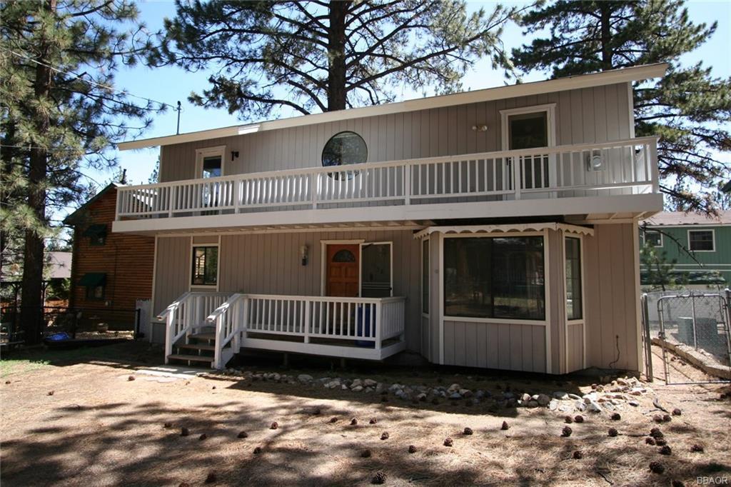 1158 Pine Ridge Lane Property Photo