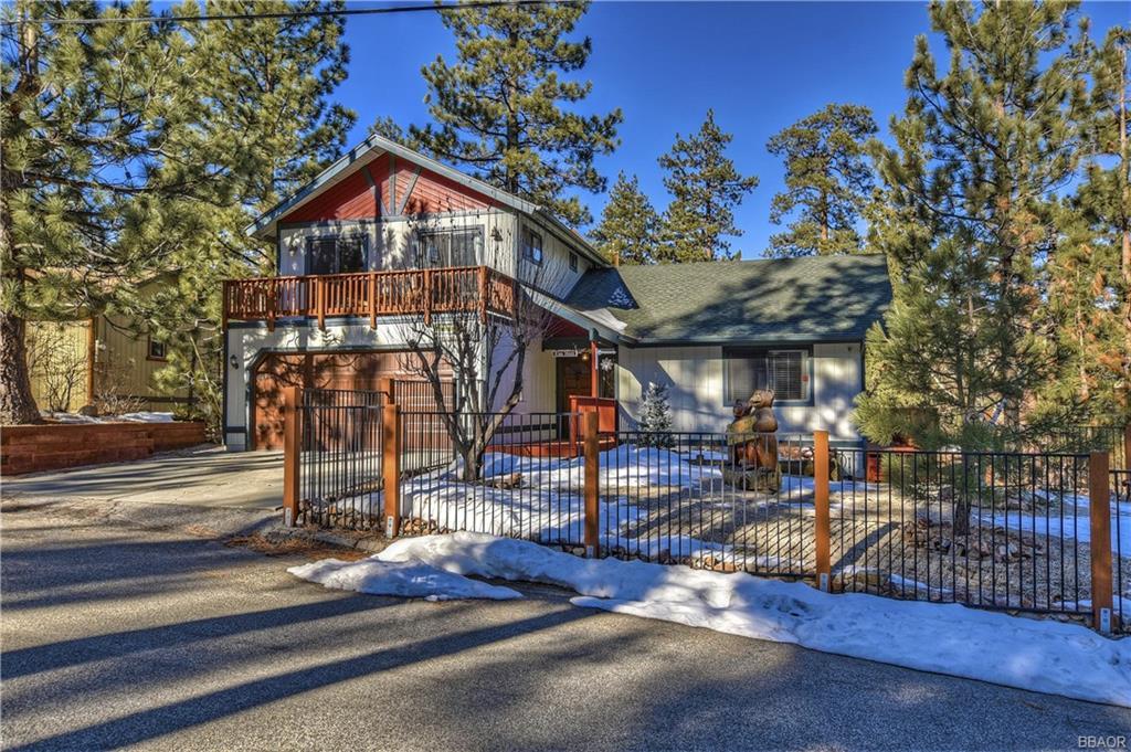 437 Ashwood Drive Property Photo
