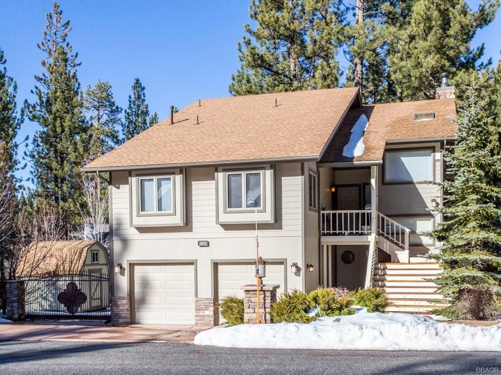 42172 Evergreen Drive, Big Bear Lake, CA 92315 - Big Bear Lake, CA real estate listing