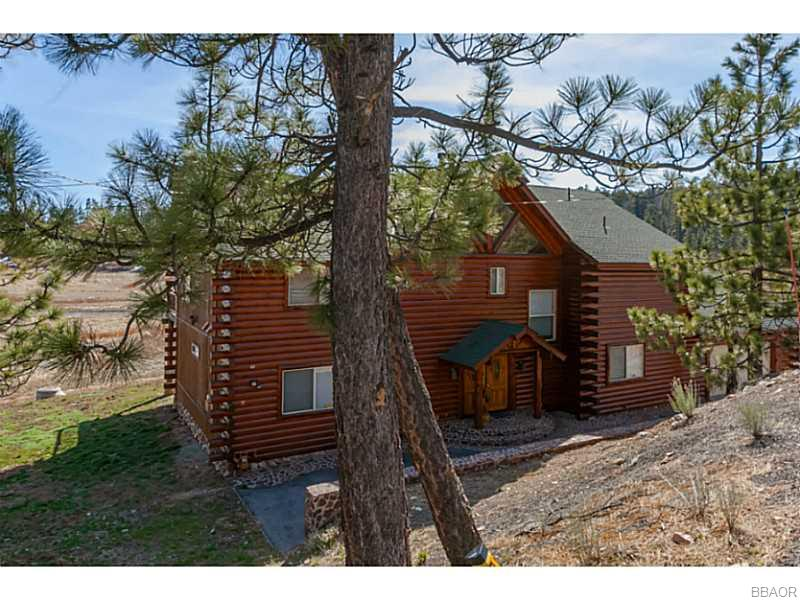 39309 North Shore Drive, Fawnskin, CA 92333 - Fawnskin, CA real estate listing