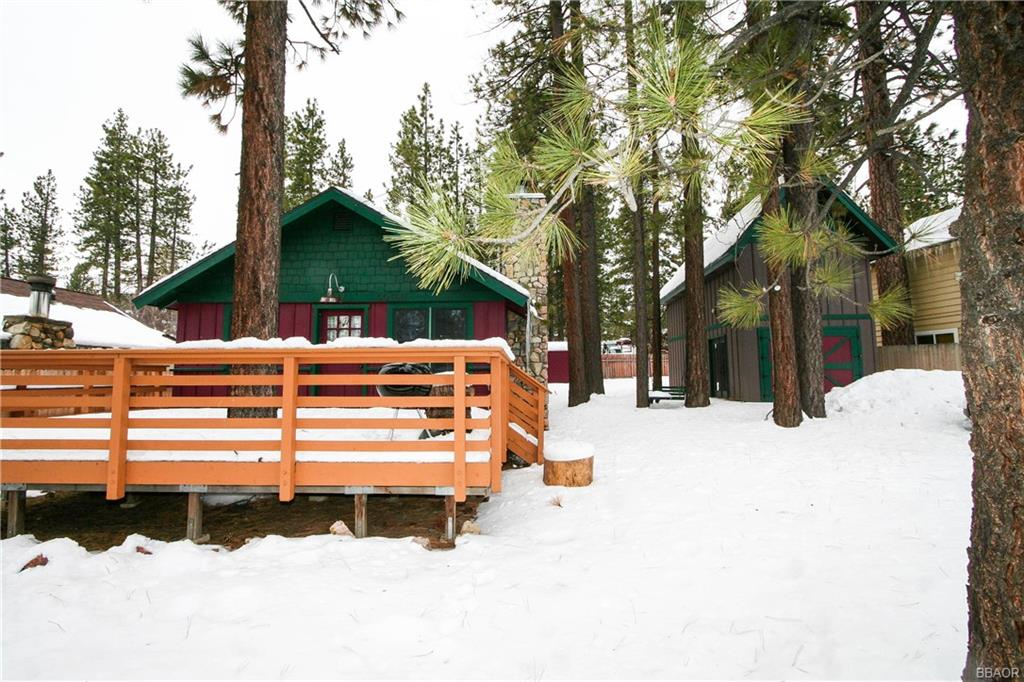 40169 Big Bear Boulevard, Big Bear Lake, CA 92315 - Big Bear Lake, CA real estate listing