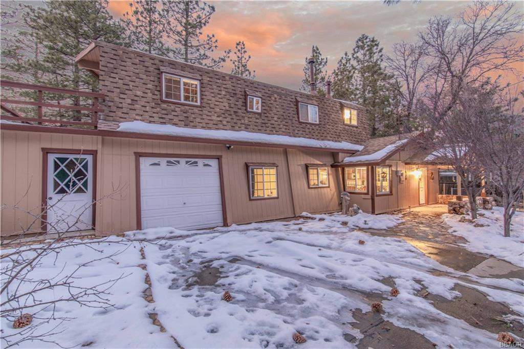 630 Maple Lane, Sugarloaf, CA 92386 - Sugarloaf, CA real estate listing