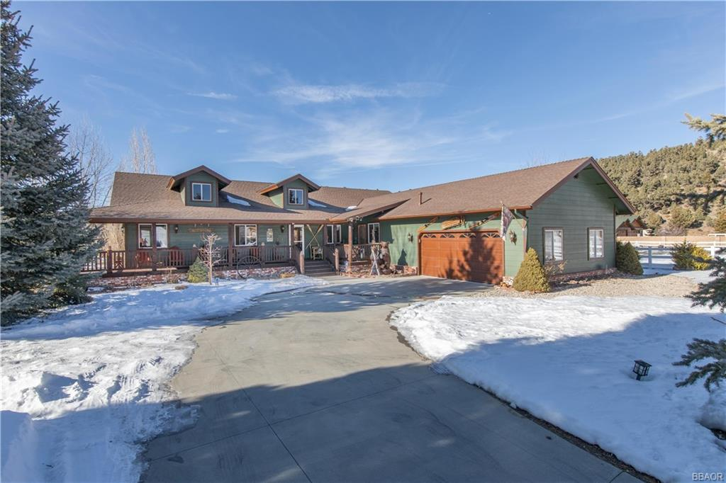 1188 Monte Vista Drive Property Photo